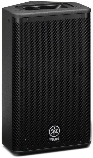 "Yamaha DSR 112 12"" Active Loudspeakers"
