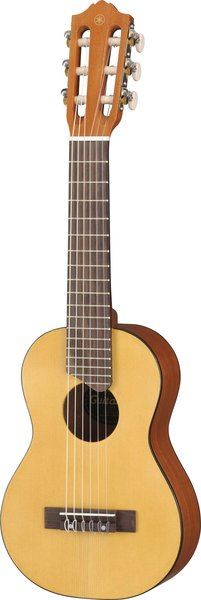 Yamaha GL1 Guitalele (natural)