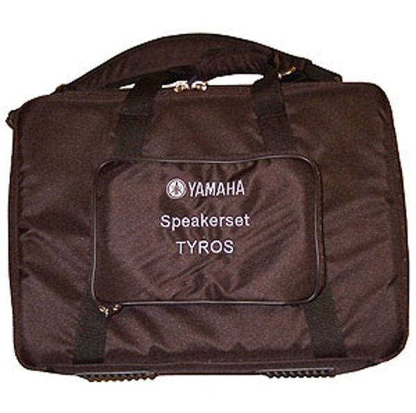 Yamaha SCC-TRSMS Bag for Tyros Speaker Set Bag zu Boxen