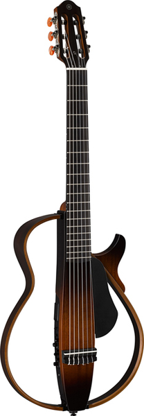 Yamaha SLG200N (Tobacco Brown Sunburst)