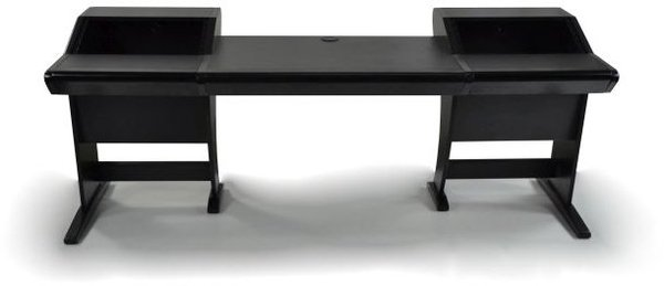 Zaor ONDA Straight (black) Studio Furniture