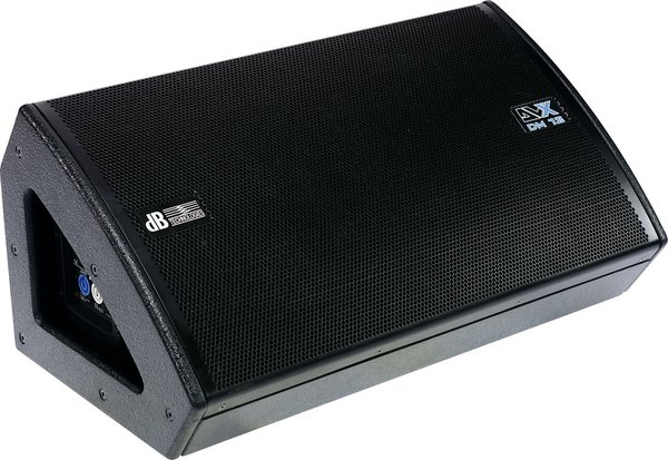 db Technologies DVX-DM12 Aktiv-Box 12""