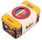 D'Addario 50BTYS00 Yellow Submarine 50th Anniversary (John)