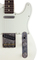 K-Line Guitars Truxton RW (olympic white)