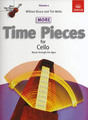 ABRSM Publishing More Time Pieces Vol 1 / Music through the ages