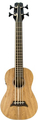 APC Instruments Bass Ukulele (full solid - open pore)