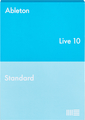 Ableton Live 10 Standard Edition Sequencers and Virtual Studios Software