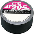Advance AT0205 Advance AT 205 / Alu Tape (mat black)