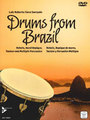 Advanced Music Products Drums from Brazil Cioce Sampaio Luiz Roberto (Perc)