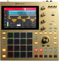 Akai MPC ONE Gold Edition Grooveboxy