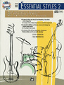 Alfred Essential Styles for the Drummer & Bassist, Book 2 (EB/Schlz.)