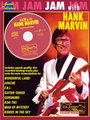 Alfred Jam with Hank Marvin (Gtr(TAB))