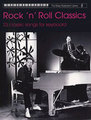 Alfred Rock'n'roll classics / Easy Keyboard Library