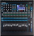 Allen & Heath QU-16 (chrome edition)