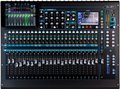 Allen & Heath QU-24 (chrome)