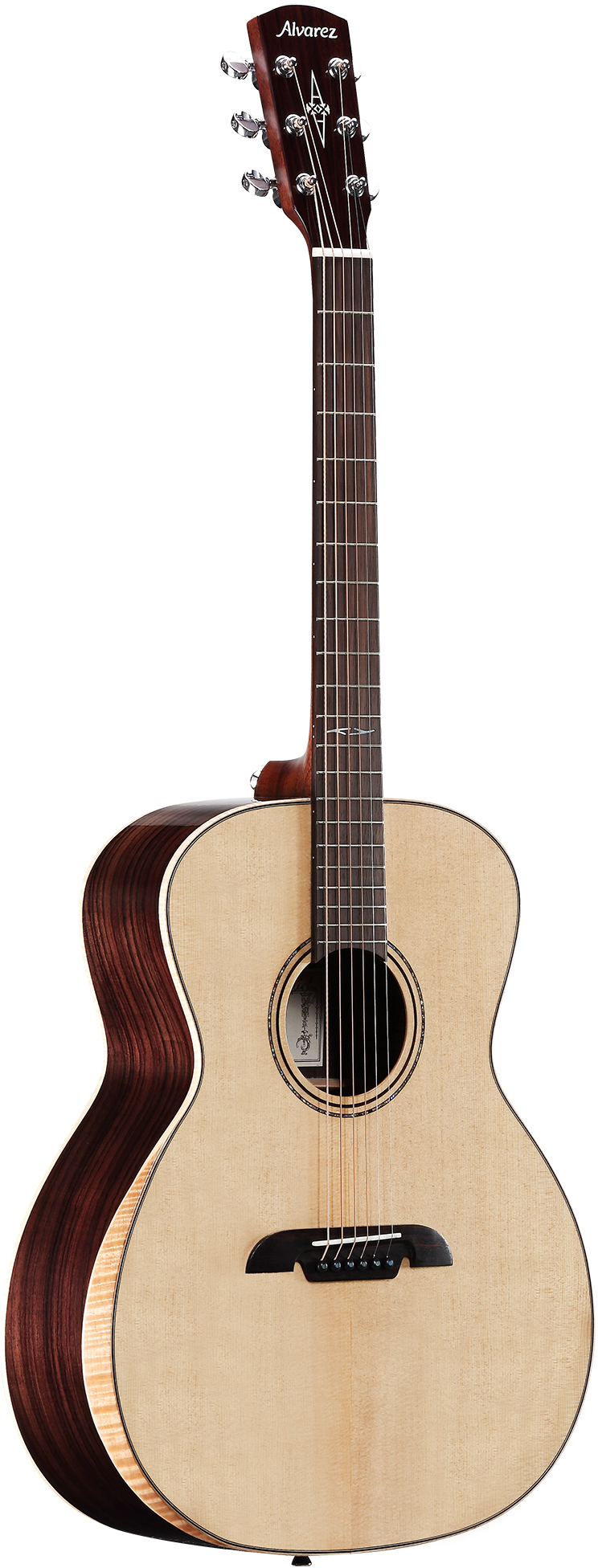 Alvarez Guitars AG70 AR (natural)