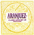 Aranjuez 600 Set Classic Gold Set