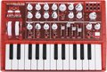 Arturia MicroBrute Limited RED Edition red