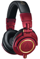 Audio-Technica ATH-M50XRD Special Edition (red)