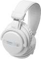 Audio-Technica ATH-PRO5X (white) DJ Headphones