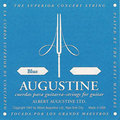 Augustine BLU3 G or 3nd (Hard Tension)