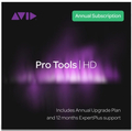 Avid Pro Tools HD - Annual Subscription (with Lok)