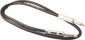BlackLine DCD8141 (1m) Speaker Cable Jack-Jack