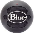 Blue Snowball Bundle (Gloss Black)