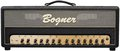 Bogner Ecstasy Head 101A (6L6 20th Anniversary)