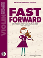 Boosey & Hawkes Colledge Katherine - Fast forward (+CD)