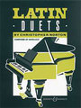 Boosey & Hawkes Latin Duets Norton Christopher