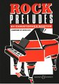 Boosey & Hawkes Rock Preludes vol.1 - for Piano