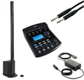 Bose L1 Compact Wireless Package Bundle (incl. ToneMatch, power supply, stereo cable)