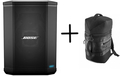 Bose S1 Pro + S1 Pro Rucksack / Multi Position PA System (incl. S1 Pro Battery Pack)