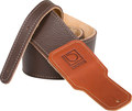 Boss BSL-25-BRN (brown) Guitar Straps