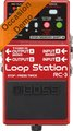 Boss RC-3 B-Stock (Loop Station) / Looper