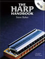 Bosworth Harp Handbook Baker Steve Textbooks for Harmonica