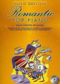 Bosworth Romantic Pop Piano: Gold Edition (Pno) Songbuch Klavier