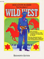 Bosworth Very best of wild west Heumann Hans-Günter Songbuch Klavier
