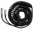 Bullet Cable Microphone Coil Cable 8.53m (28ft)