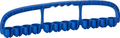 Cable Wrangler Versatile Cable Management Tool (blue)
