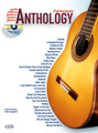 Carisch Anthology Vol 1 (Gtr) Songbuch Gitarre