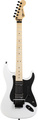 Charvel So-Cal Style 1HH / So-Cal Style 1 2H SW (Snow White)