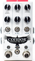 Chase Bliss Audio Condor Analog Pre / EQ / Filter