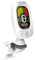 Cherub WST-2046 SCM / Clip-on tuner (white)
