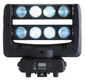 Contest Storm-8x10WH Lighting Effect Units