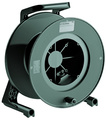 Contrik Empty Cable Reel KTGT310.OF (black)
