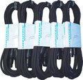 Contrik Multipack (6m) Microphone Cables Multi Pack