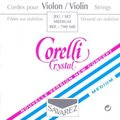 Corelli Crystal (mit Kugel Stabilon (blau) Medium)
