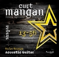 Curt Mangan Acoustic Guitar 80/20 Bronze Medium (13-56)